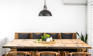 Cooinda - Byron Bay - Dining Room b