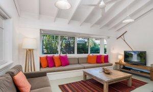 Beachwood - Living area