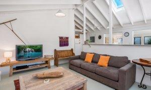 Beachwood - TV room