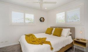 Driftwood - Byron Bay - Bedroom 2 - Queen