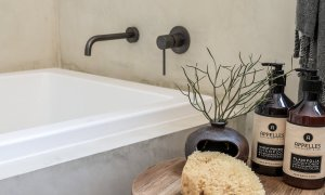 Eastern Rise - Byron Bay Hinterland - Bathtub styled