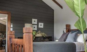 Eastern Rise Studio - Byron Bay Hinterland - Master Bedroom-2b