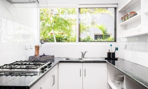Gigis - Byron Bay - Kitchen