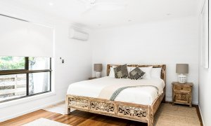 Gigis - Byron Bay - Master Bedroom b