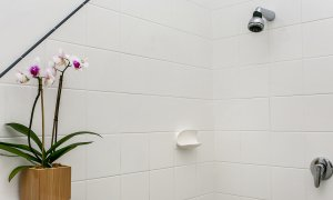 Taylors at Tallows - Bathroom