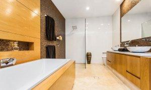 Broken Ridge - Bathroom