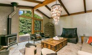PT's - Resort Style Luxury - Indoor Setting