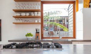 Bacchus - Kitchen