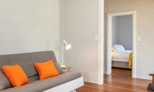Bacchus - Living Room