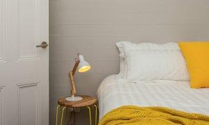 Bacchus - Bedroom