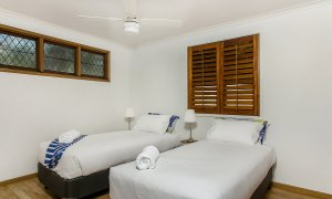 Sweethaven - Twin Bedroom