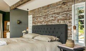 Stargazey - Bedroom