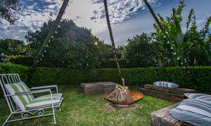 Stargazey - Outdoor Setting