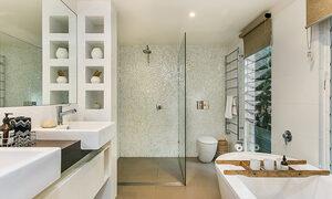 Stargazey - Bathroom