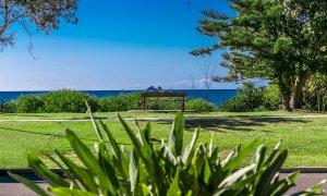 Apartment 1 Surfside - Main Beach - Byron Bay - Exterior Details