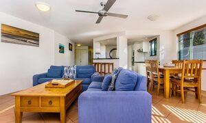 Apartment 1 Surfside - Main Beach - Byron Bay - Interior Details