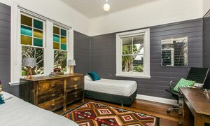 Tanderra - Twin Bedroom