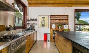 Tanderra - Kitchen