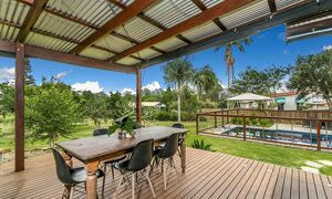 Tanderra - Outdoor Dining