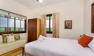 Bangalow Bungalow - Bedroom
