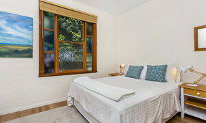 Turtle Bay - Bedroom