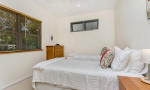 Turtle Bay - Twin Bedroom