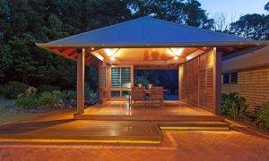 PT's - Resort Style Luxury - Outdoor Dining