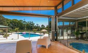 PT's - Resort Style Luxury - Outdoor Setting