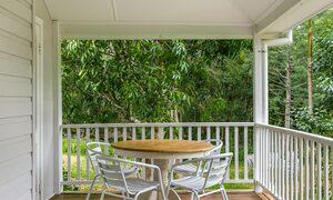 Byron Creek Homestead - Outdoor Dining