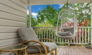 Byron Creek Homestead - Outdoor Setting