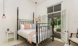 Byron Creek House - Bedroom