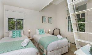 Byron Creek Homestead - Twin Bedroom