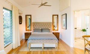 Ivory Villas - Bedroom