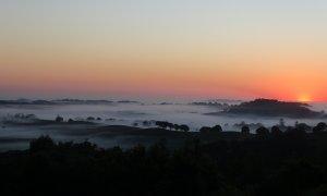 Jali Burugar - Byron Bay - Sunrise