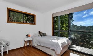 Jannah - Lennox Head - Bedroom 2