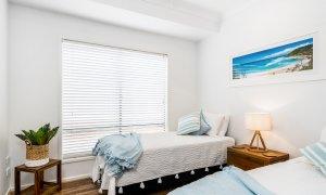 Julian Rocks House - Byron Bay - Bedroom 4
