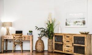 Julian Rocks House - Byron Bay - Study Desk b