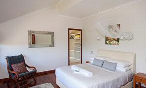 Kamala - Bedroom