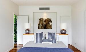 Ocean View at Kiah - bedroom