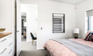 Kaylani Cove - Byron Bay - Master Bedroom Upstairs b