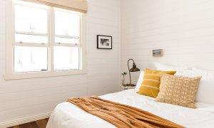 Kia Ora - Byron Bay - Bedroom