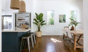Kia Ora - Byron Bay - Kitchen and dining