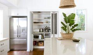 Kia Ora - Byron Bay - Kitchen pantry