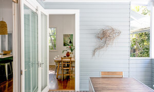 Kia Ora - Byron Bay - Outdoor dining table