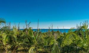 Kiah Beachside - Belongil Beach - Byron Bay - ocean views