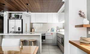 Kokos Beach House 1 - Byron Bay - Kitchen