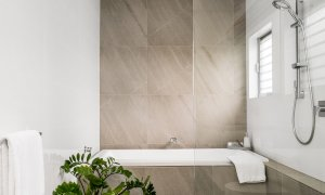 Kokos Beach House 2 - Byron Bay - Bathroom Shared