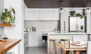 Kokos Beach House 2 - Byron Bay - Kitchen