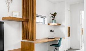 Kokos Beach House 2 - Byron Bay - Study Area