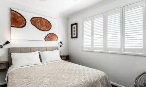 Little Geckos - Byron Bay - Master Bedroom b